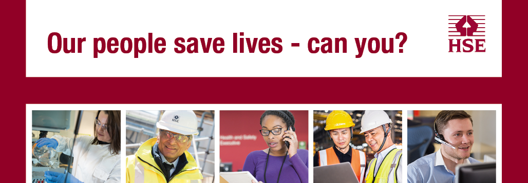 Our people save lives can you?