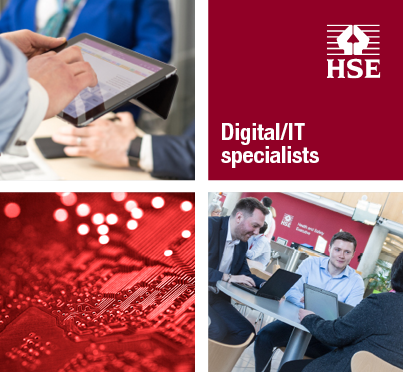 digital and it specialist